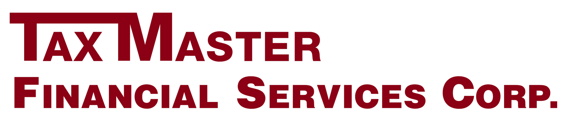 Taxmaster Financial Services